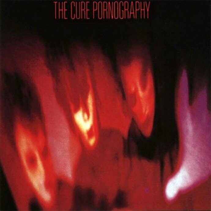 THE CURE - PORNOGRAPHY - CD DUPLO - SPECIAL EDICTION
