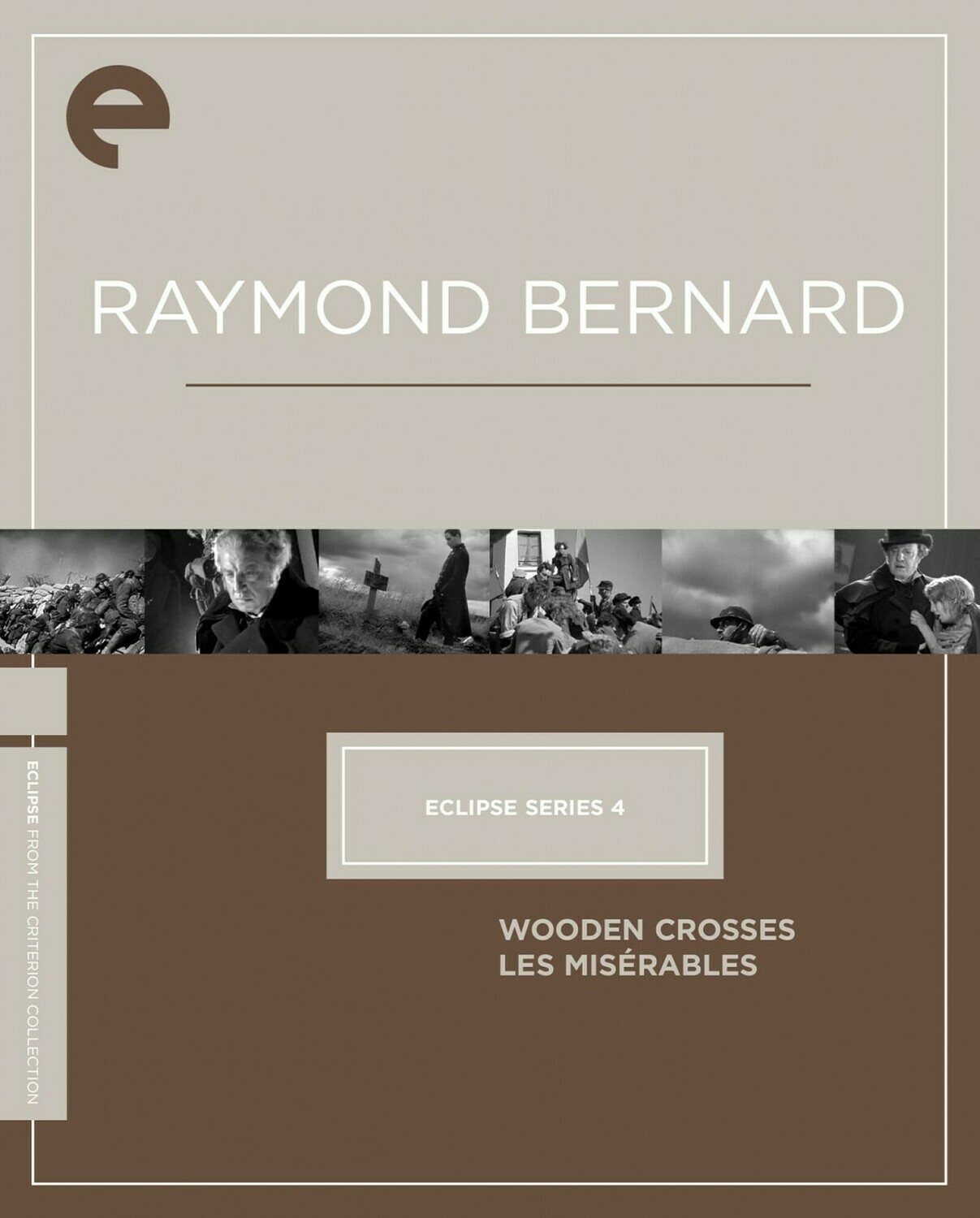 RAYMOND BERNARD - BOX SET - DVD