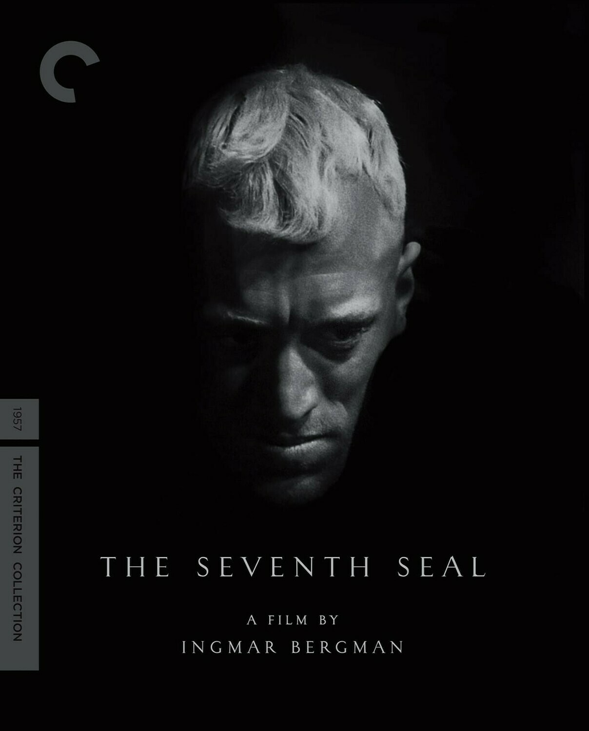 THE SEVENTH SEAL - BLURAY