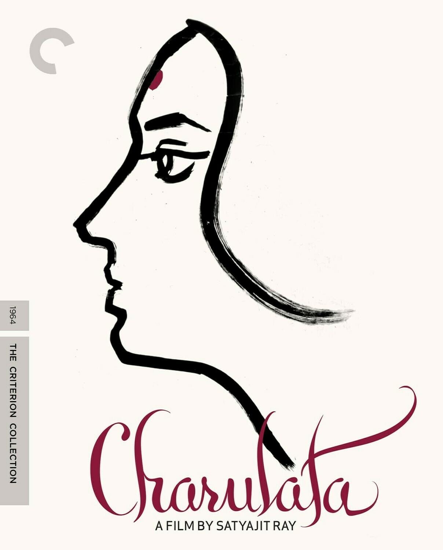 CHARULKATA - BLURAY