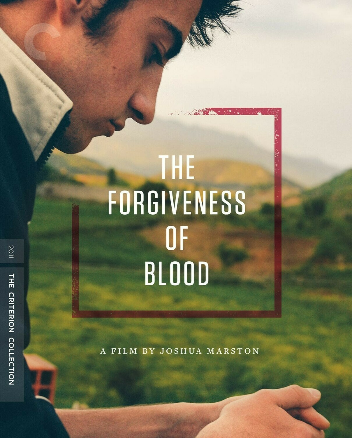 THE FORGIVENESS OF BLOOD - BLURAY