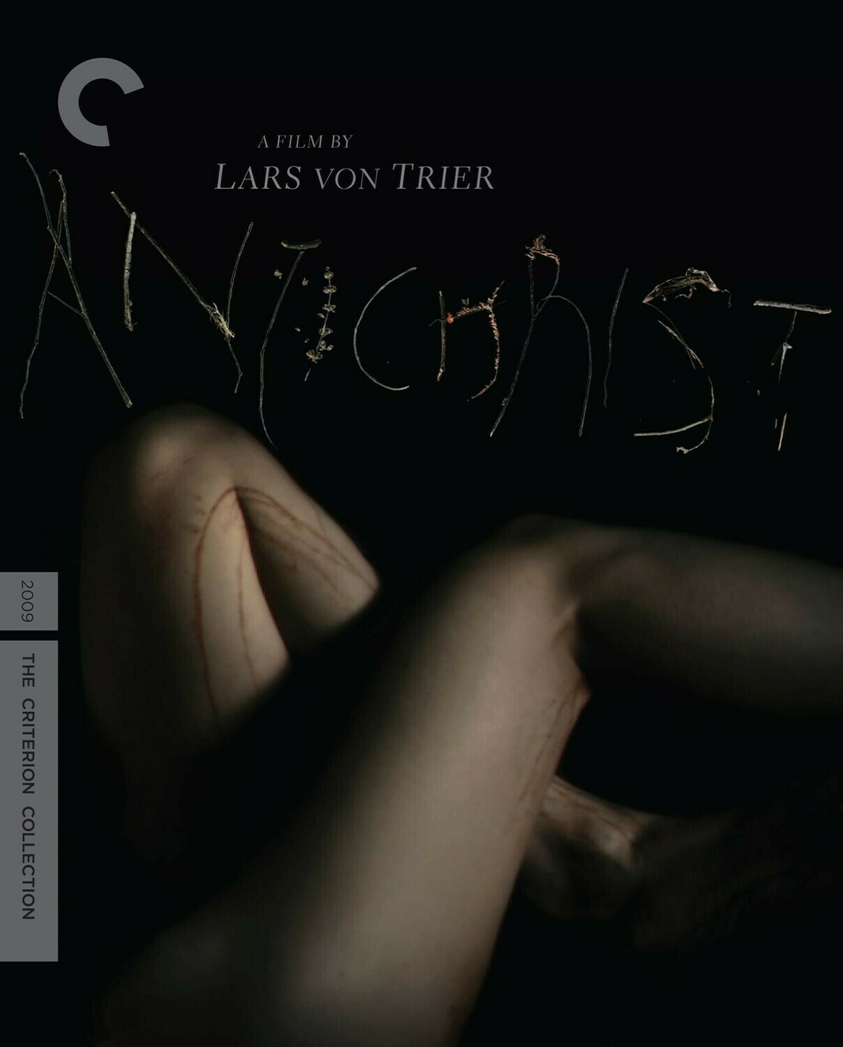 ANTICHRIST - BLURAY