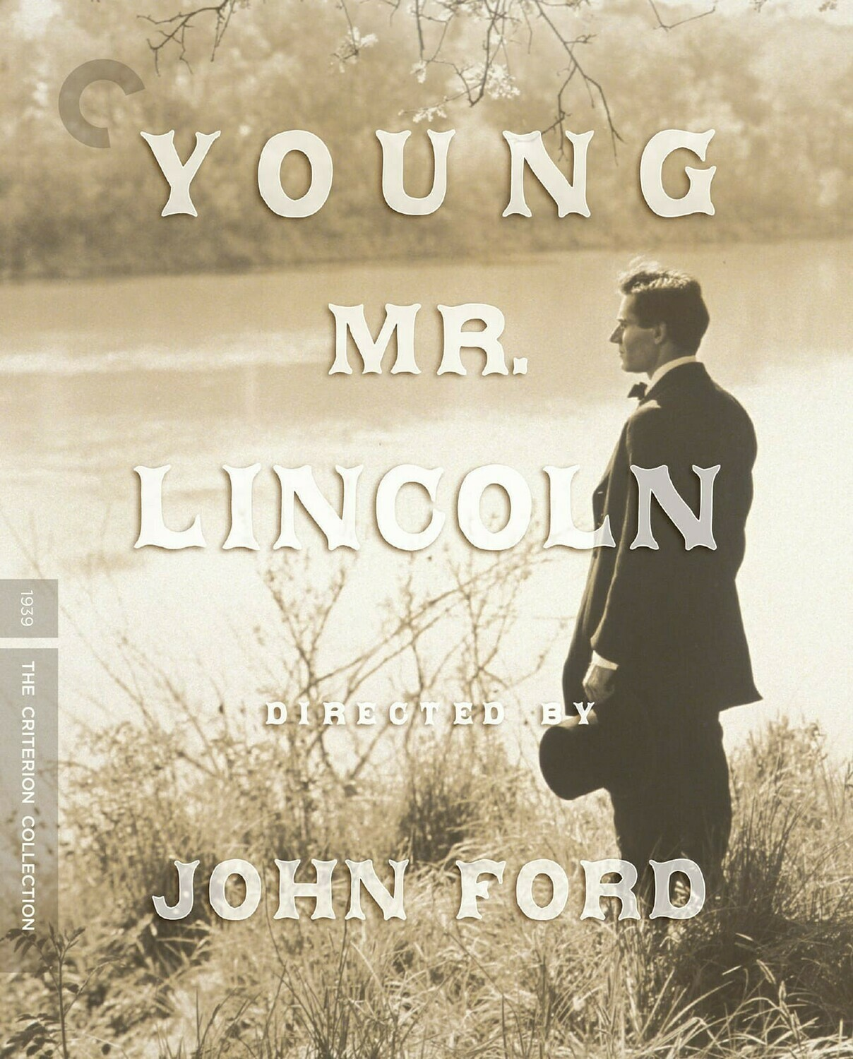 YOUNG MR. LINCOLM - BLURAY