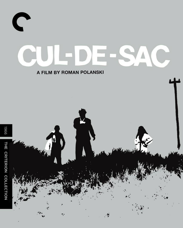 CUL-DEL-SAC - BLURAY
