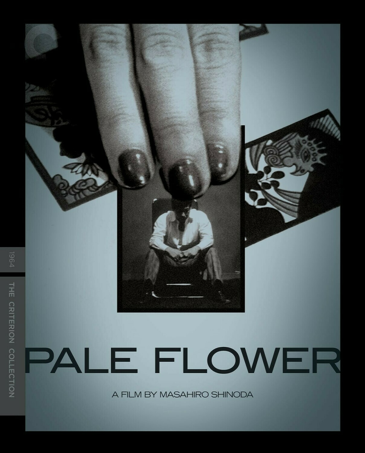PALE FLOWER - BLURAY