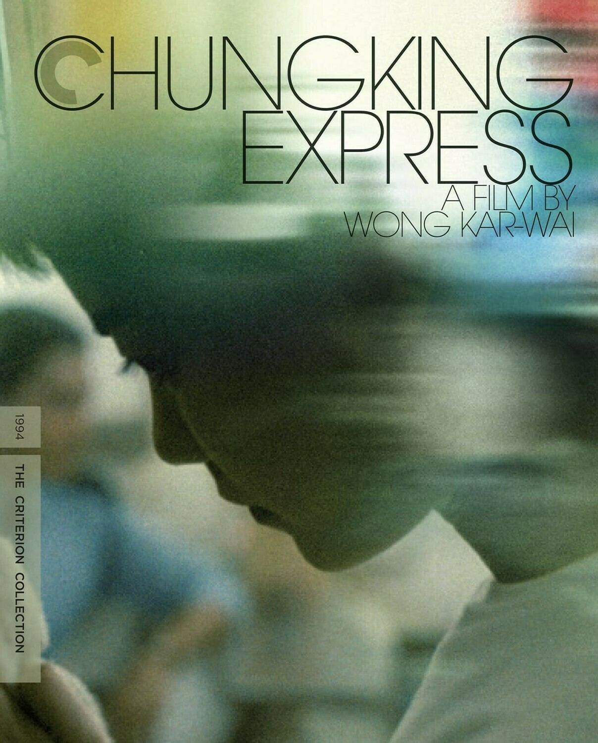 CHUNGKING EXPRESS - BLURAY
