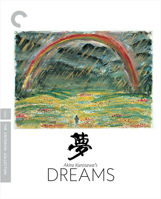 DREAMS - BLURAY