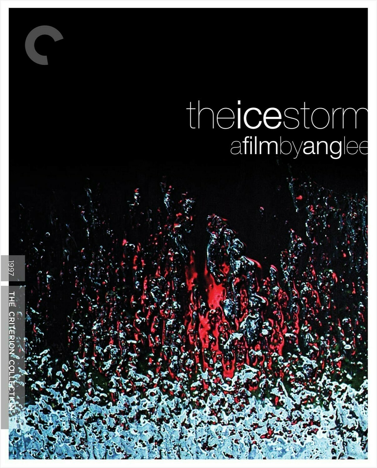 THE ICE STORM - BLURAY