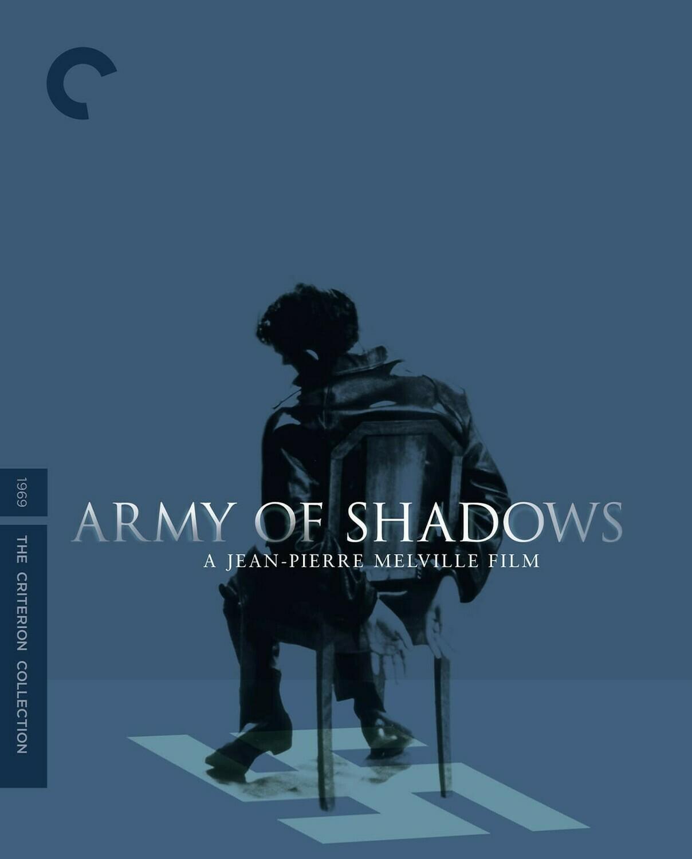 ARMY OF SHADOWS - BLURAY