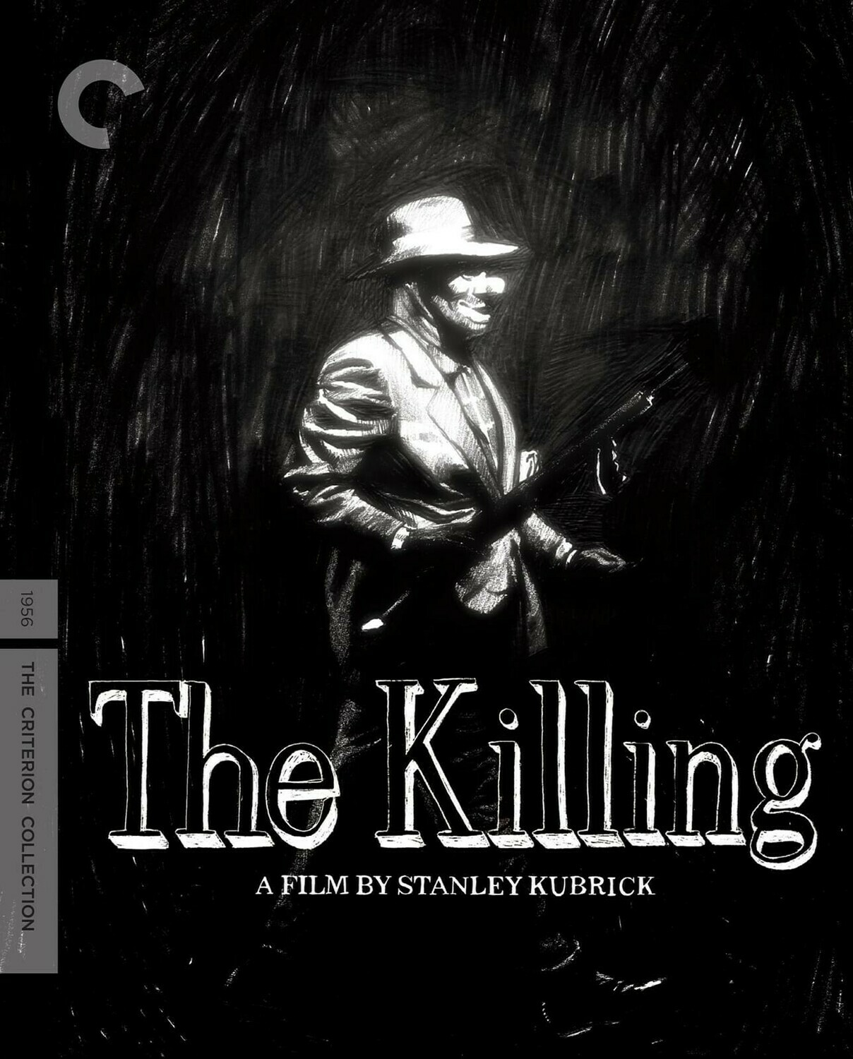 THE KILLING - BLURAY
