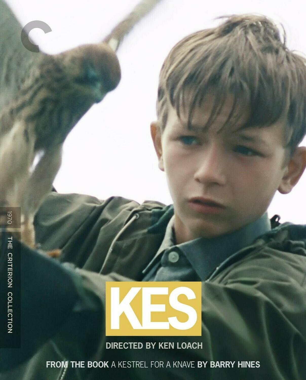 KES - BLURAY