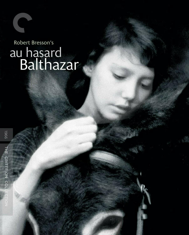 AU HASARD BALTHAZAR - BLURAY