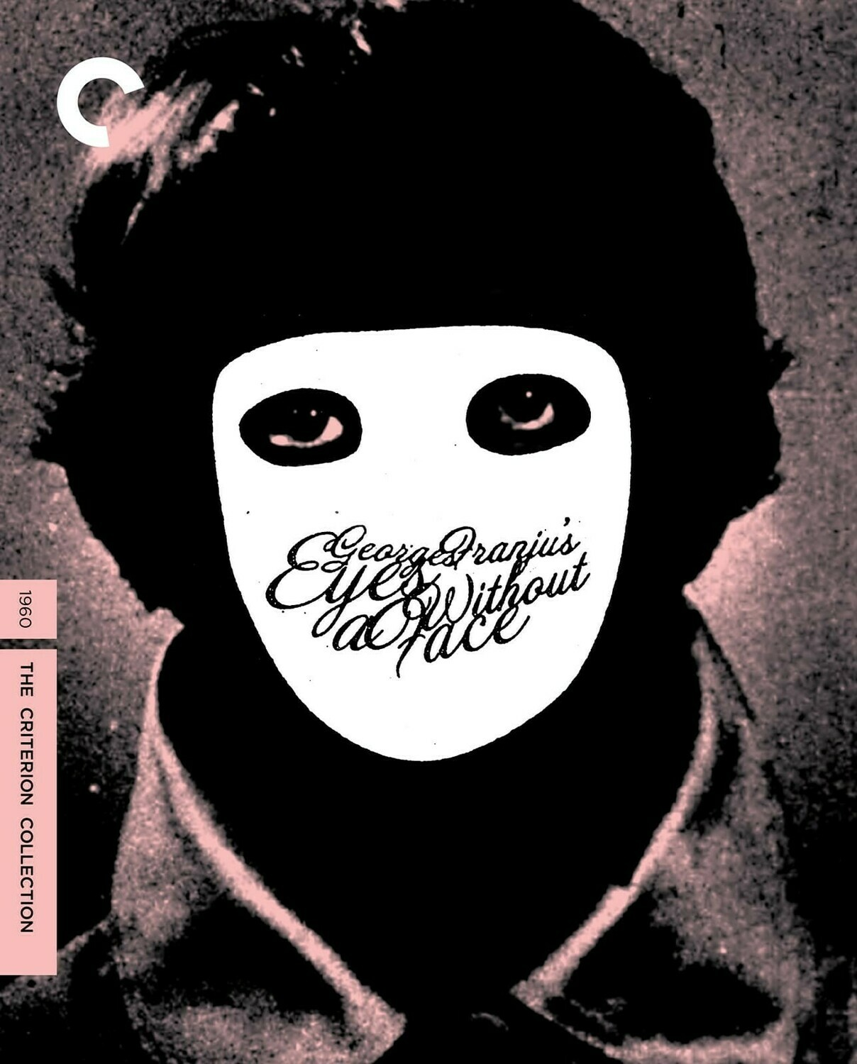 EYES WITHOUT A FACE - BLURAY