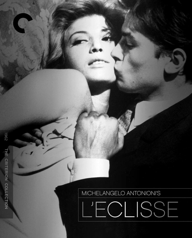 L'ECLISSE - BLURAY