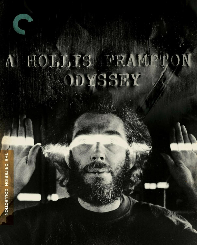 A HOLLIS FRAMPTON ODYSSEY - BLURAY