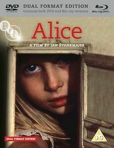 ALICE - BLURAY