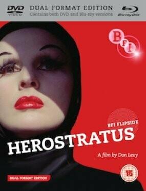 HEROSTRATUS - BLURAY