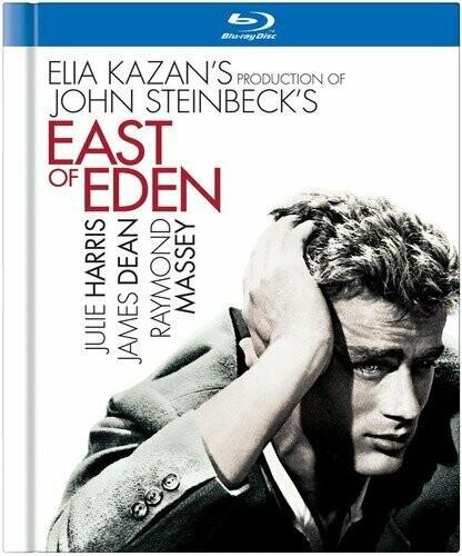 EAST OF EDEN - BLURAY