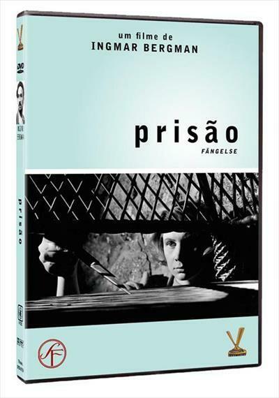 PRISAO - DVD