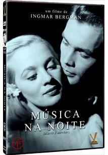 MUSICA NA NOITE - DVD