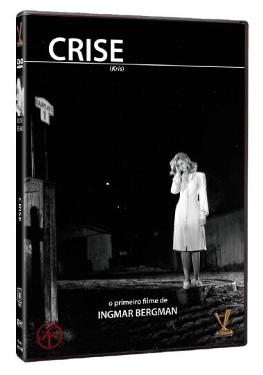 CRISE - DVD