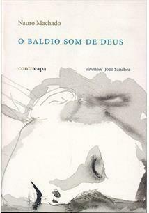 O BALDIO SOM DE DEUS - LIVRO