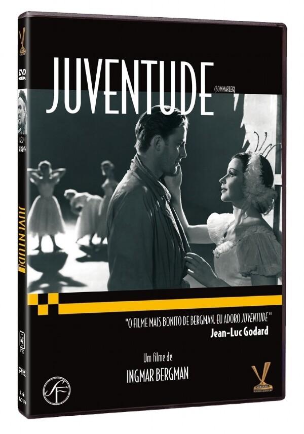 JUVENTUDE - DVD