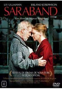 SARABAND - DVD