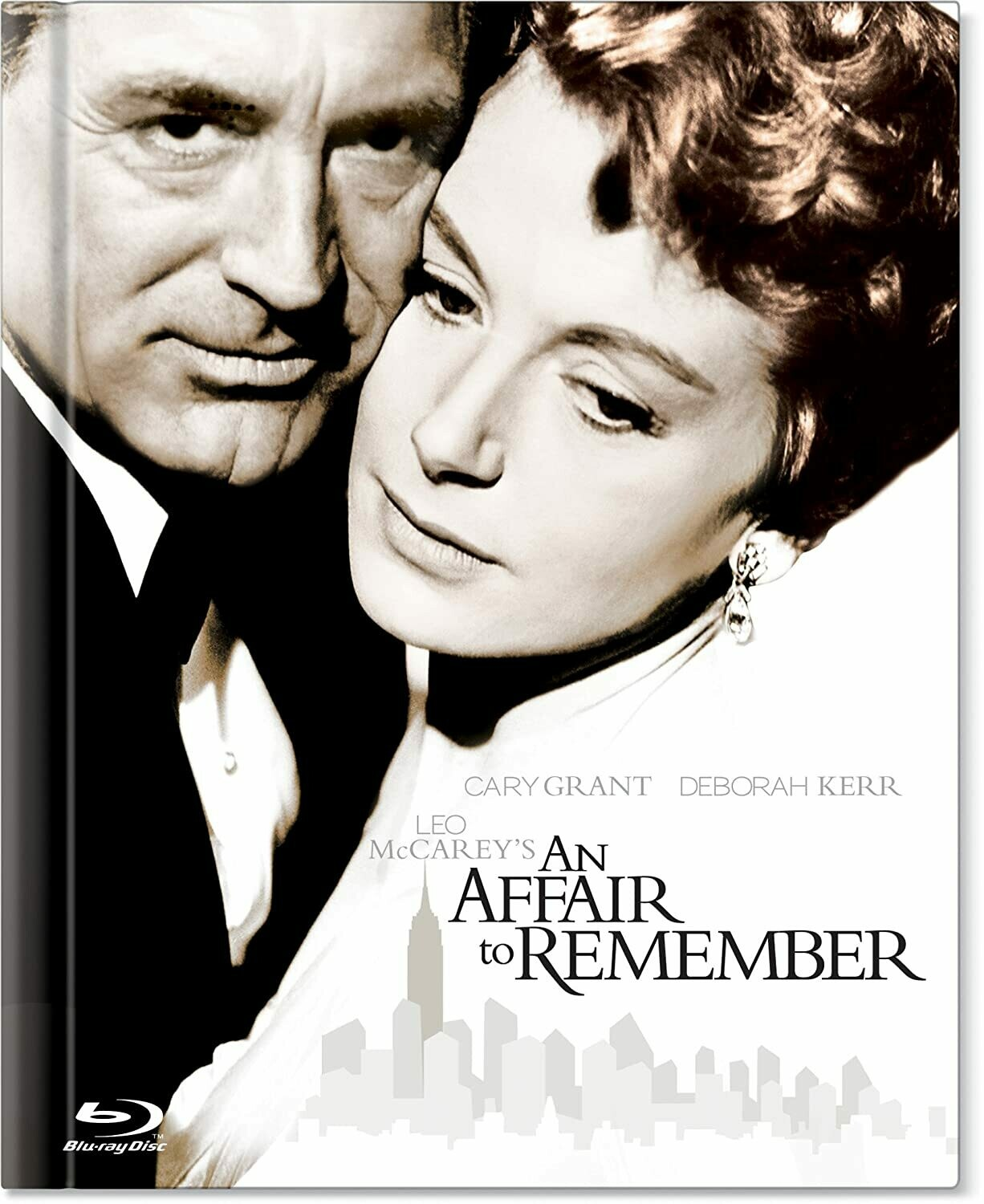 AN AFFAIR TO REMEMBER - BLURAY