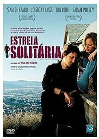 ESTRELA SOLITARIA - DVD