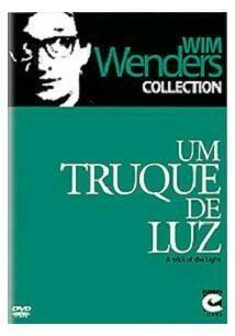 UM TRUQUE DE LUZ - DVD