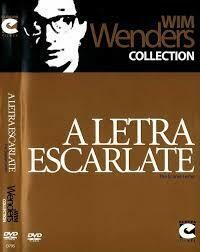 A LETRA ESCARLATE - DVD