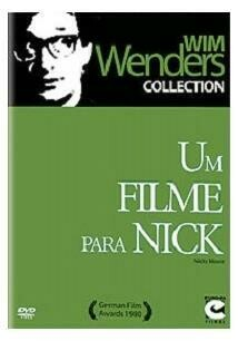 UM FILME DE NICK - DVD