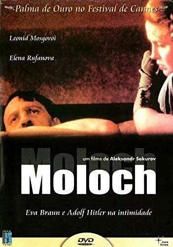 MOLOCH - DVD