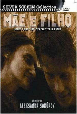 MAE E FILHO - DVD