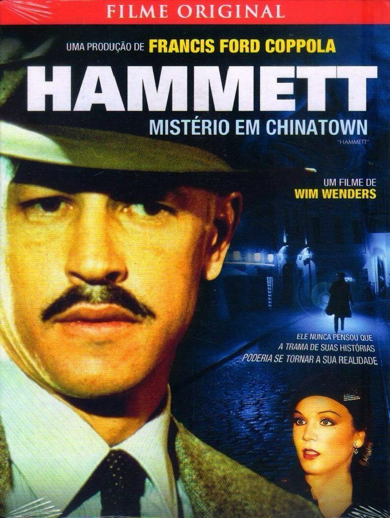 HAMMETT - DVD