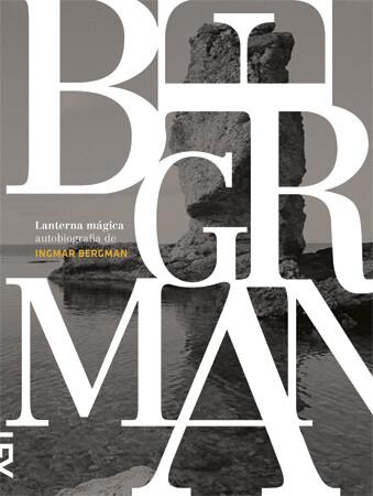 LANTERNA MAGICA - Ingmar Bergman