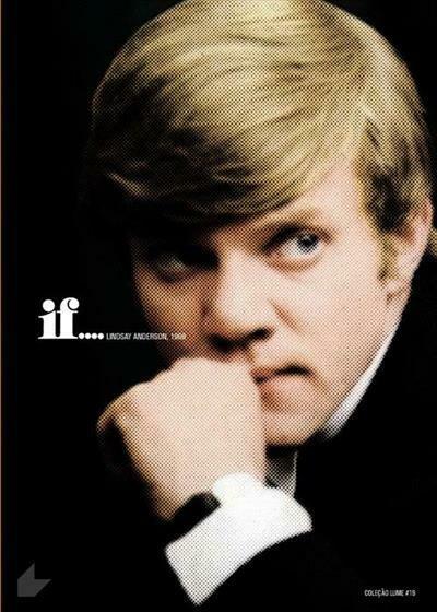 IF... - DVD (Ultima unidade)