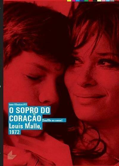 O SOPRO DO CORACAO - DVD (Ultima unidade)