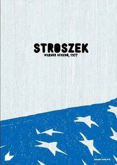 STROSZEK - DVD - Raro (Coleção Lume)