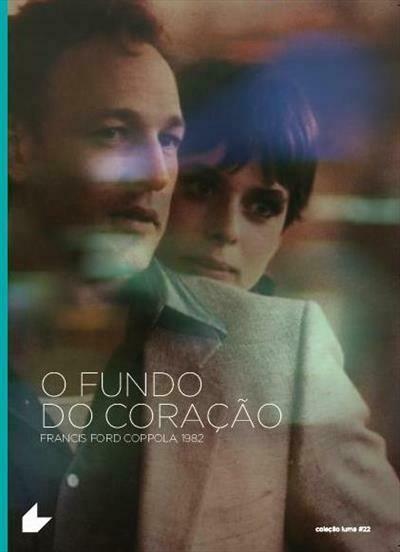 O FUNDO DO CORACAO - DVD (Ultima unidade)