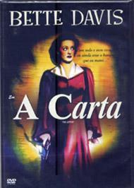 A CARTA - DVD