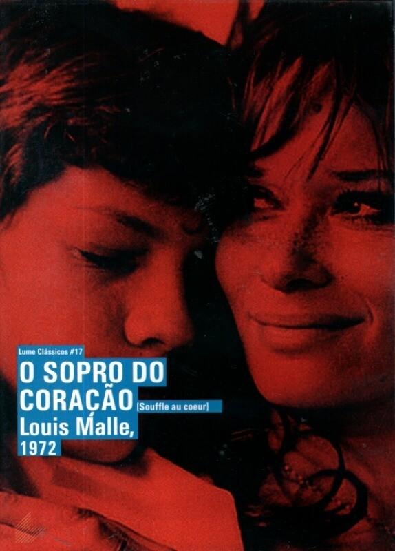 O SOPRO DO CORACAO - DVD