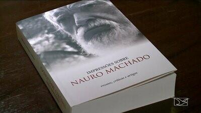 IMPRESSOES SOBRE NAURO MACHADO