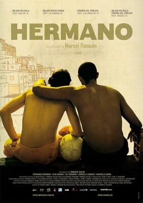 HERMANO - UMA FÁBULA - CINE LUME ONLINE