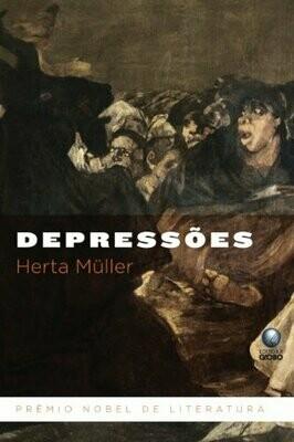 DEPRESSOES - HERTA MULLER