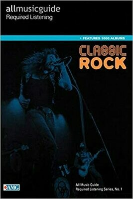 CLASSIC ROCK - ALL MUSIC GUIDE