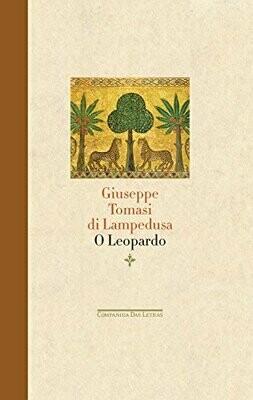 O LEOPARDO - GIUSEPPE TOMASI DE LAMPEDUSA