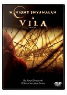 A VILA - DVD