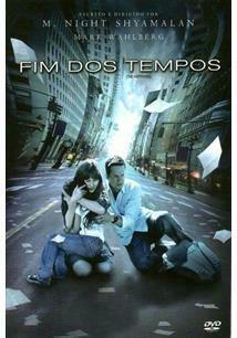 FIM DOS TEMPOS - DVD